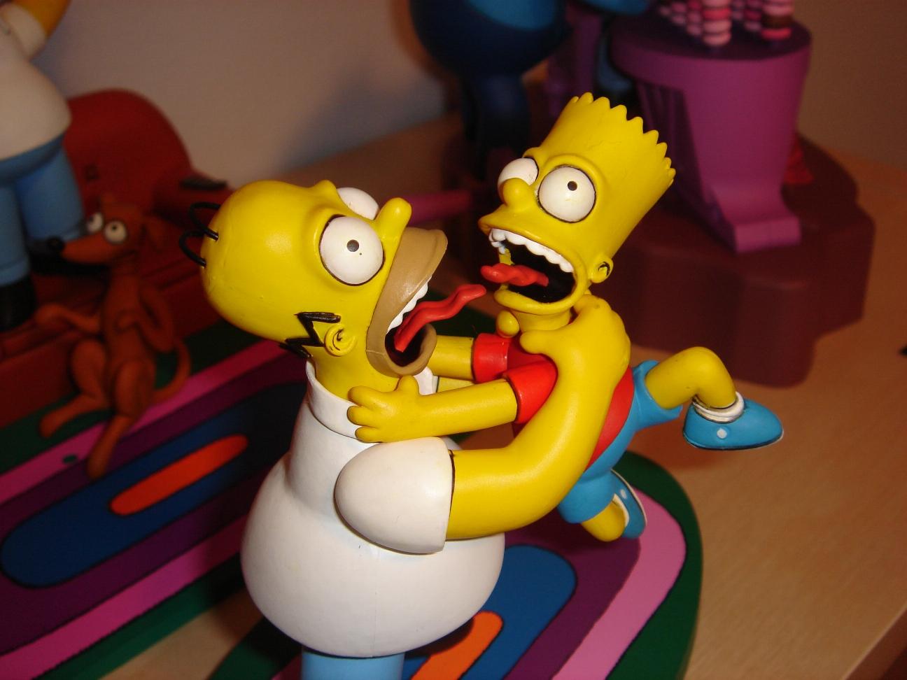 las mejores imagenes de bart simpson - Taringa!